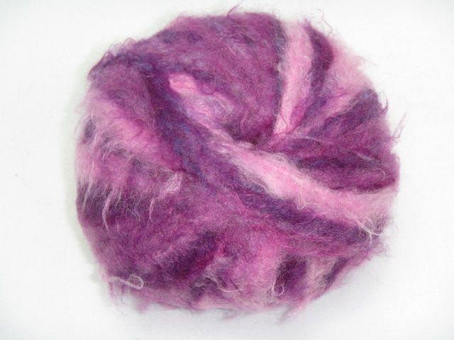 ONline Light, violett-rosa meliert