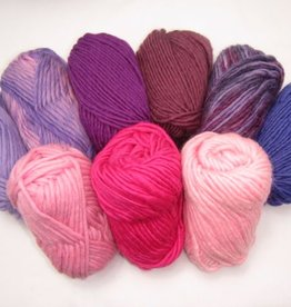 ONline Filzwolle 1, 15 Farben