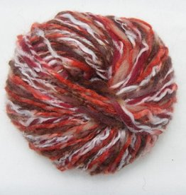 Madil Scandinavia weiß-rot-braun