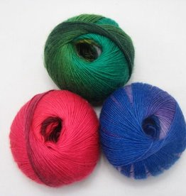Schulana Colorelli, 3 Farbvarianten
