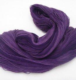 Zitron Filigran Lacegarn Violetttöne