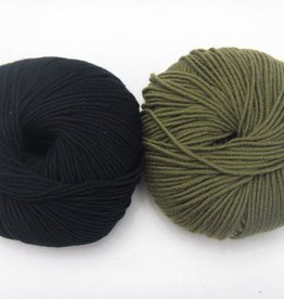 ONline Starwool, 2 Farben