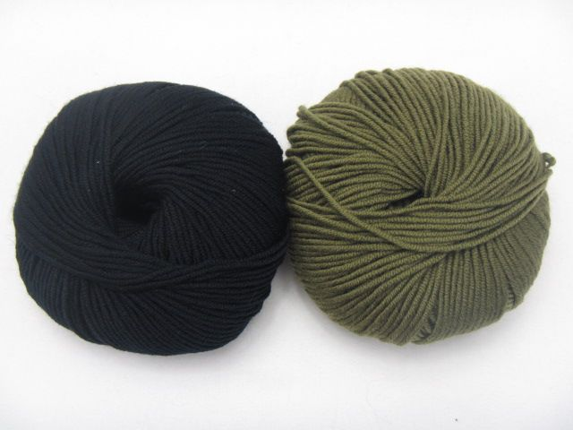 ONline Starwool in 2 Farben