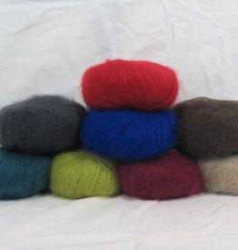 Schulana Kid-Seta, 8 Farben
