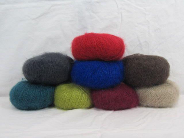 Schulana Kid-Seta in 8 Farben