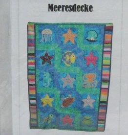 """Anleitung """"Meeresdecke"""""""