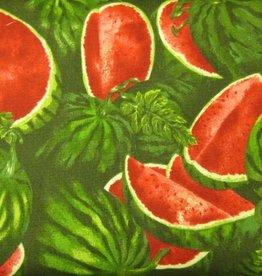 """Stoff """"Wassermelonen"""""""
