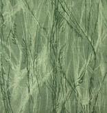 Stoff weiß marmoriert auf tannengrün