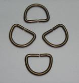 D-Ringe antik