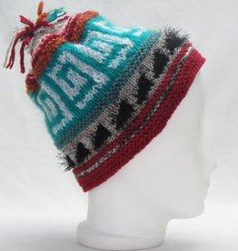 Mütze Mustermix