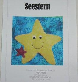 """Anleitung """"Seestern"""""""