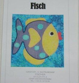 """Anleitung """"Fisch"""""""