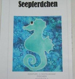 """Anleitung """"Seepferdchen"""""""