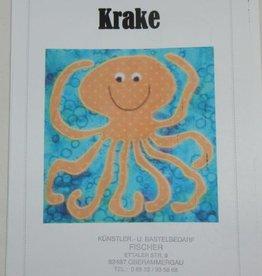 "Anleitung ""Krake"""