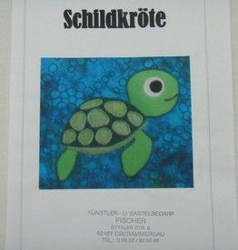 """Anleitung """"Schildkröte"""""""