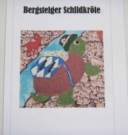 """Anleitung """"Bergsteigerschildkröte"""""""