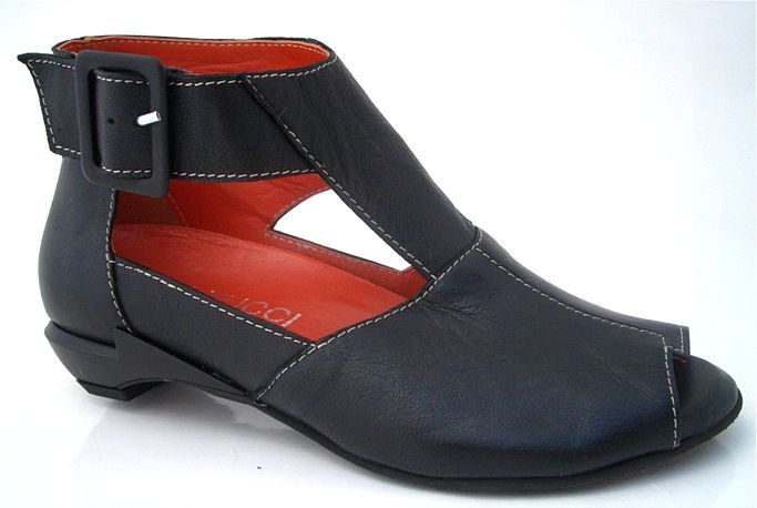 Lisa Tucci Lisa Tucci 1249-1000 Sandale schwarz