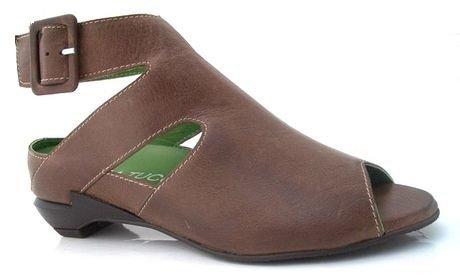 Lisa Tucci Lisa Tucci 1245-1800 Sandale braun