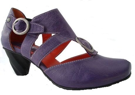 Lisa Tucci Lisa Tucci 1500-1600 Pumps violett