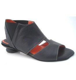 Lisa Tucci Sandale 1237-1000 schwarz