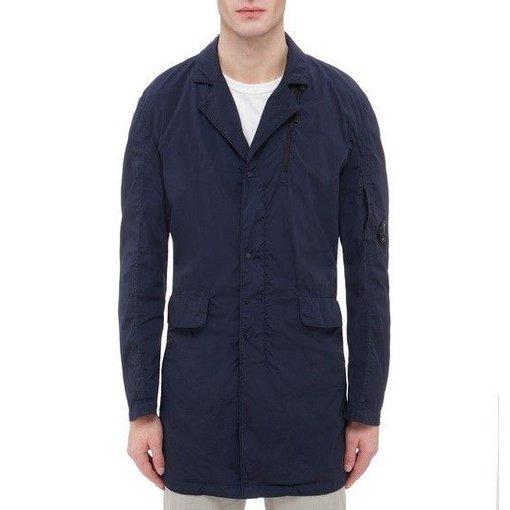 CP Company coat giacca sfoderata in hydras