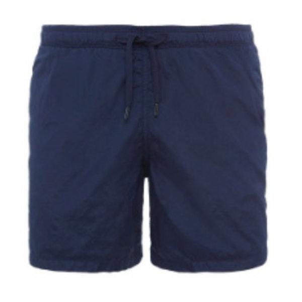 zwemshort d. blauw