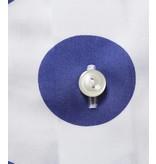 Eton polka dot dress-shirt slimfit