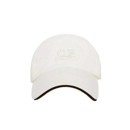 CP Company Baseball Logo Cap