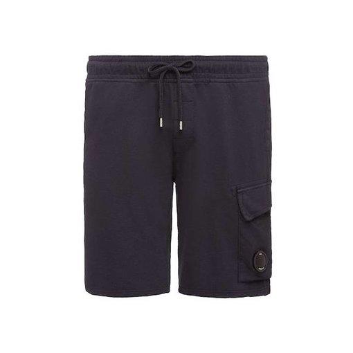 CP Company Gd Light Fleece Lens Shorts