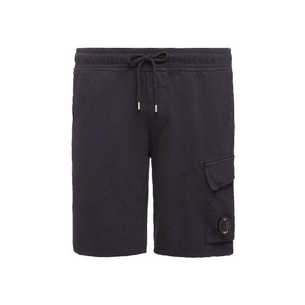 Gd Light Fleece Lens Shorts