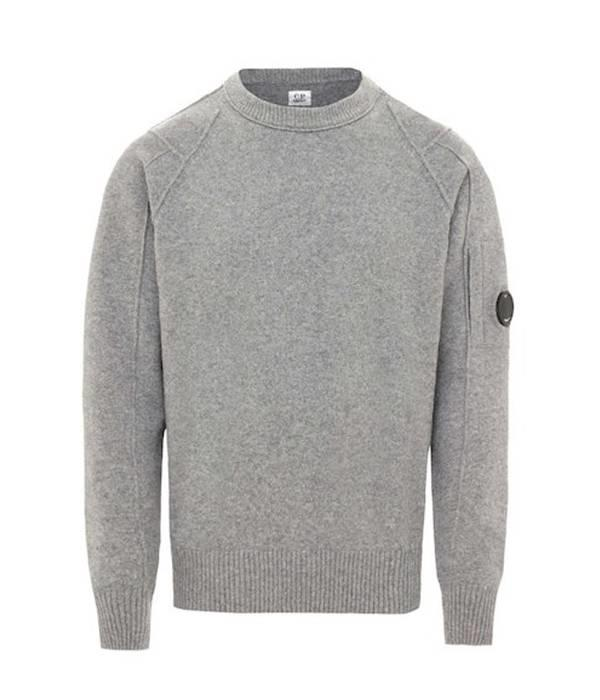 CP Company CP knit 059a 005107a