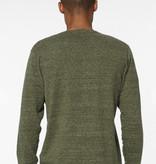 Denham trui green 01-18-07-71-044