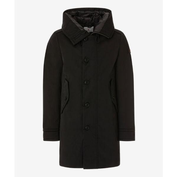 coat koler navy