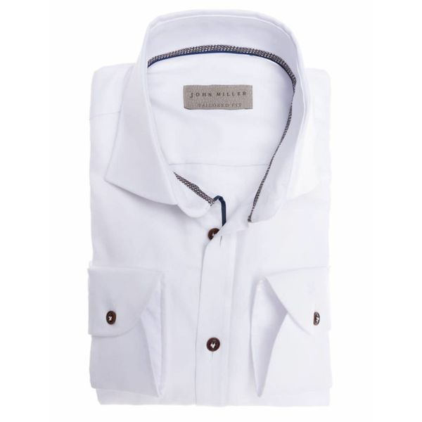 dress-shirt wit