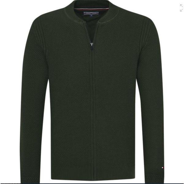 zip green