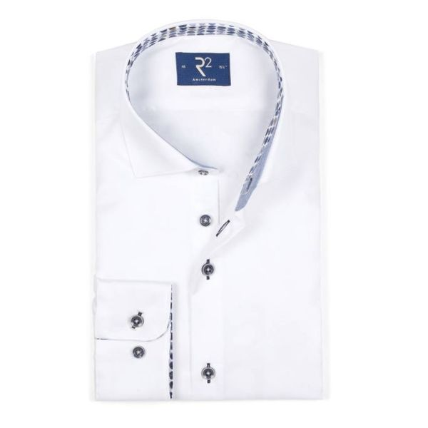 R2 wit dress-shirt