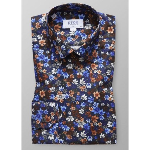 Eton bloem dress shirt