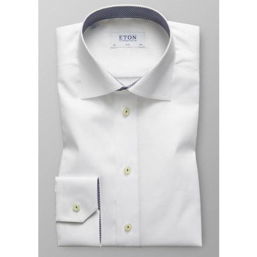 Eton wit dress shirt