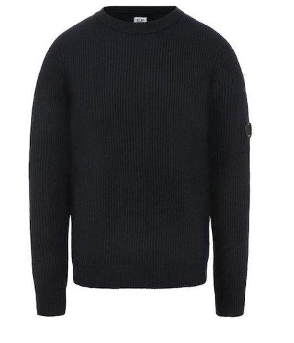 CP Company CP knit 122a 005292a