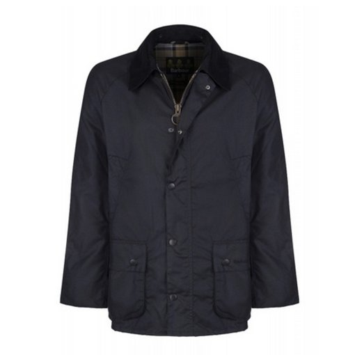 Barbour ashby coat