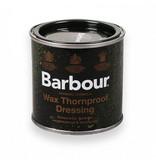 Barbour wax onderhoud
