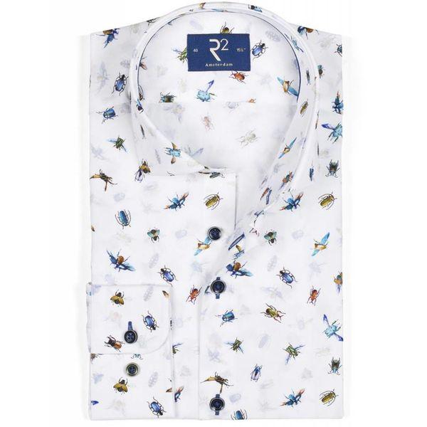 R2 dress shirt insecten