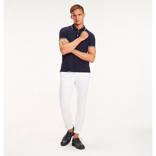 Tommy Hilfiger chino bleecker slim