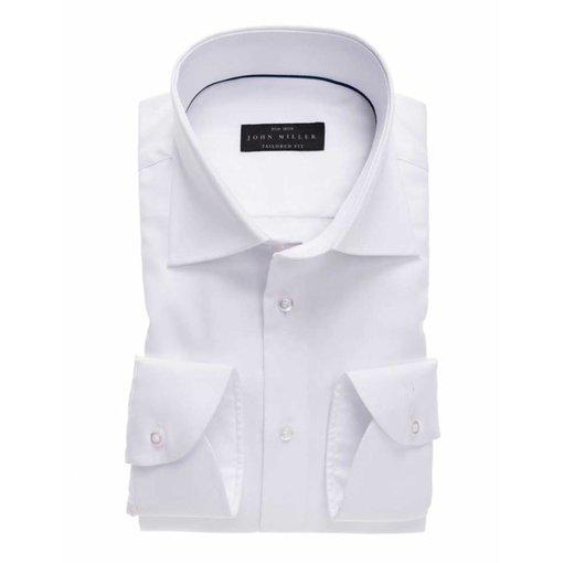 John Miller Dress shirt wit