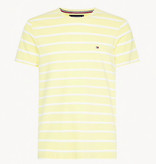 Tommy Hilfiger  09813 fit tee stretch slim