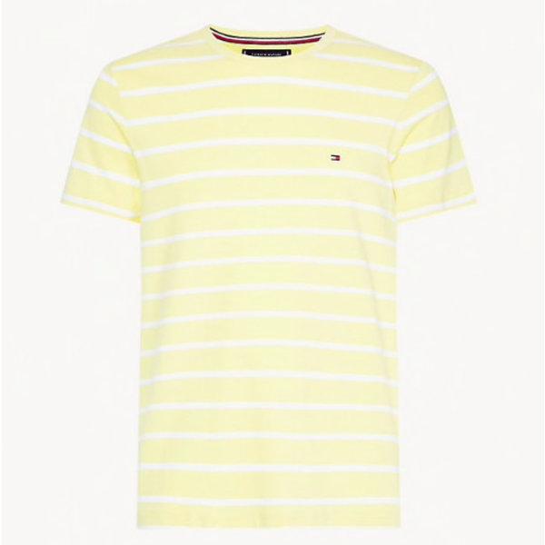 T-shirt stretch slim verschillende kleuren