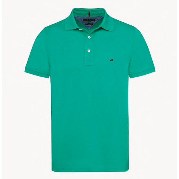 Polo shirt verschillende kleuren