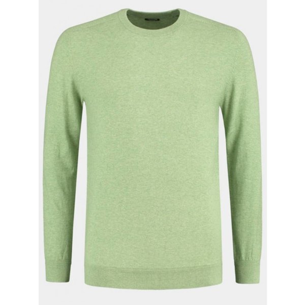 sweater l. groen