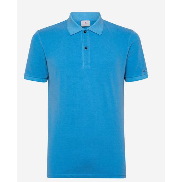 Polo shirt  pillar verschillende kleuren