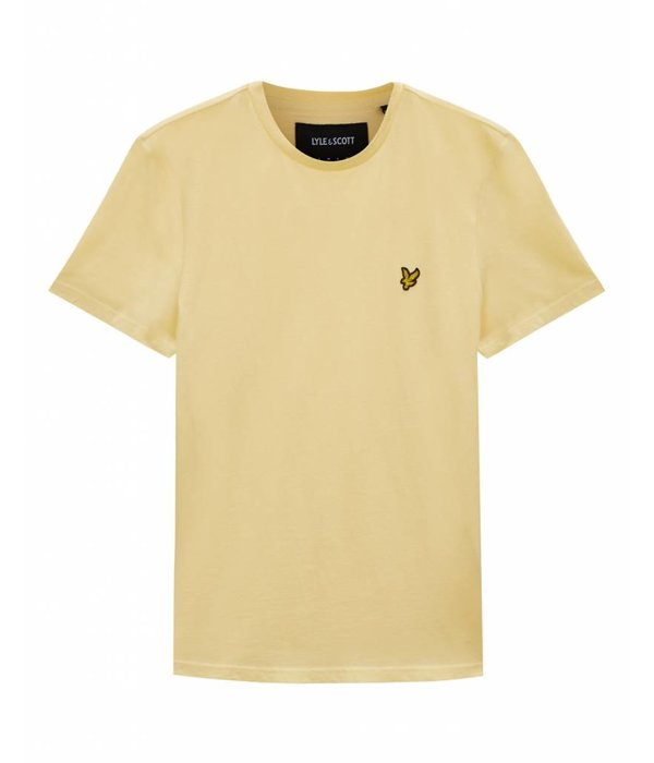 Lyle & Scott ts400v t-shirt crew neck